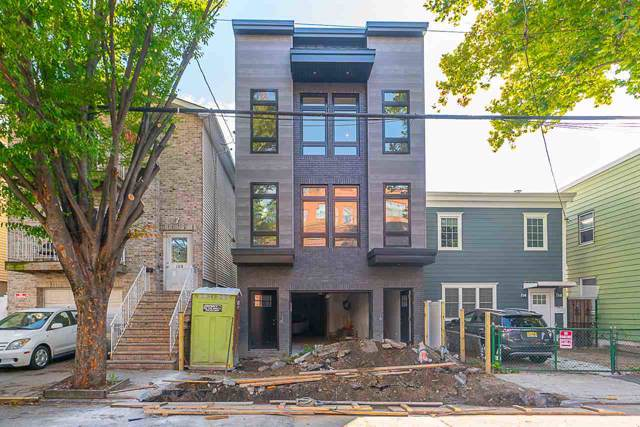 106 Webster Ave #1, Jc, Heights, NJ 07307 (MLS #190020591) :: Team Braconi | Prominent Properties Sotheby's International Realty
