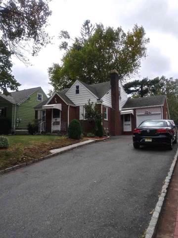 65 Passaic Ave, Belleville, NJ 07109 (MLS #190020616) :: PRIME Real Estate Group
