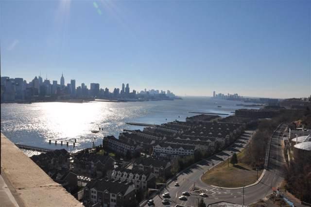 7002 Blvd East 26J, Guttenberg, NJ 07093 (MLS #190020618) :: PRIME Real Estate Group