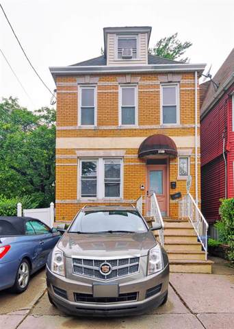 5109 Fairview Terrace, West New York, NJ 07093 (MLS #190020645) :: The Trompeter Group