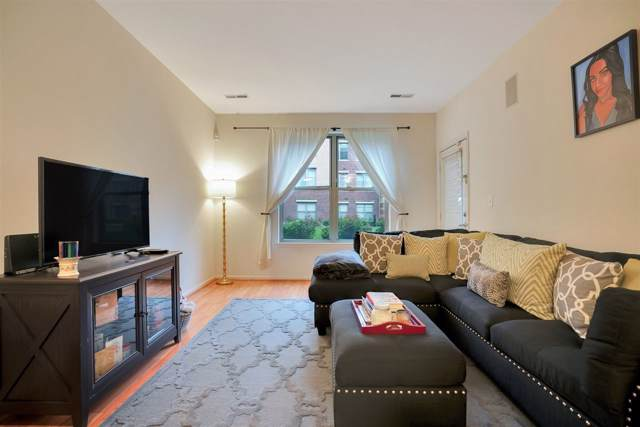 24 Avenue At Port Imperial #129, West New York, NJ 07093 (MLS #190020663) :: The Trompeter Group