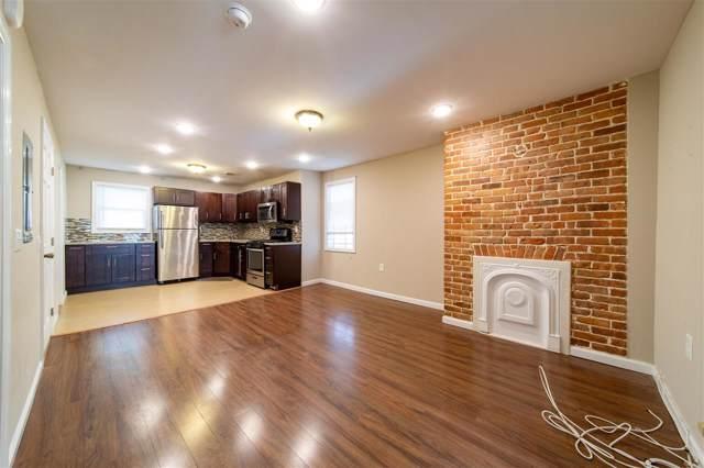 20 Gardner Ave, Jc, Journal Square, NJ 07304 (MLS #190020665) :: The Trompeter Group