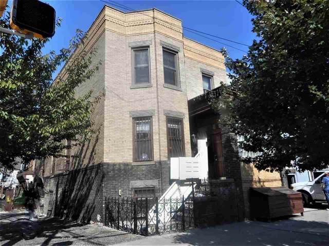3703 Kennedy Blvd #1, Jc, Heights, NJ 07307 (#190020705) :: Proper Estates