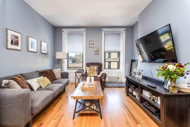 935 Park Ave 5N, Hoboken, NJ 07030 (#190020706) :: Proper Estates