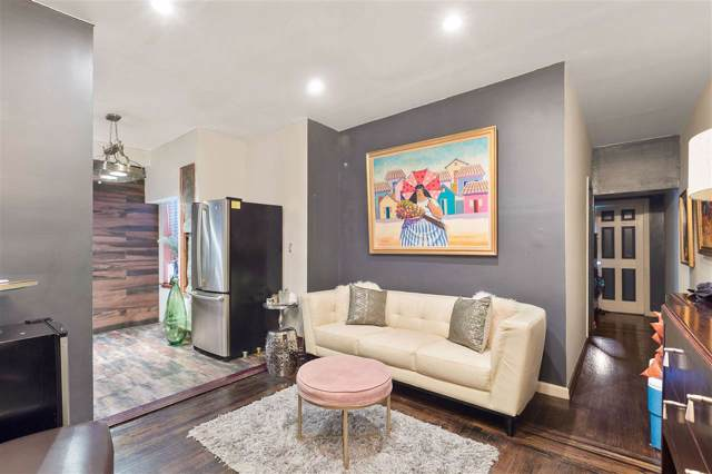 260 Harrison Ave #306, Jc, Journal Square, NJ 07304 (MLS #190020711) :: The Trompeter Group