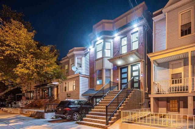 86 Nelson Ave #2, Jc, Heights, NJ 07307 (MLS #190021004) :: Hudson Dwellings