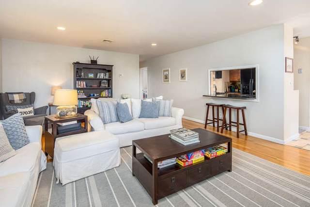 1001 Clinton St 5F, Hoboken, NJ 07030 (MLS #190021143) :: Hudson Dwellings