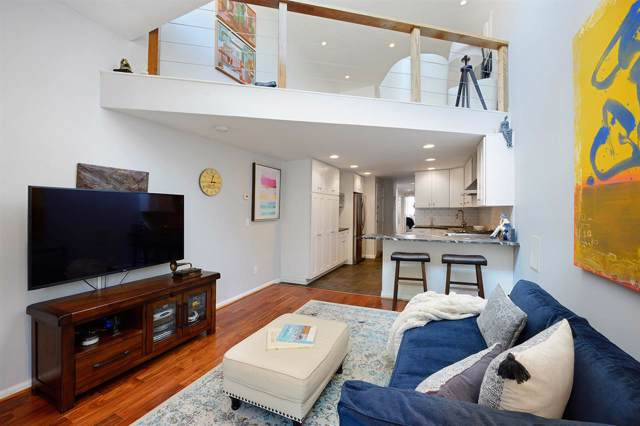278 Monmouth St 4L, Jc, Downtown, NJ 07302 (MLS #190021161) :: The Trompeter Group