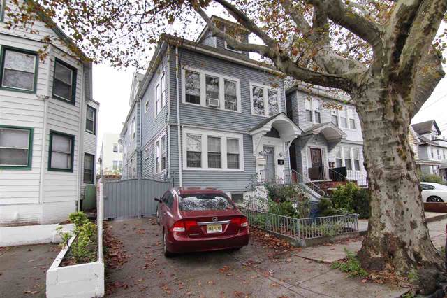 40 Condict St, Jc, Journal Square, NJ 07306 (MLS #190021246) :: The Trompeter Group