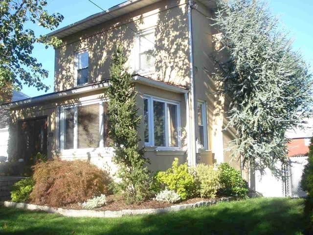 33 Humboldt St, Wood-Ridge, NJ 07075 (#190021525) :: NJJoe Group at Keller Williams Park Views Realty