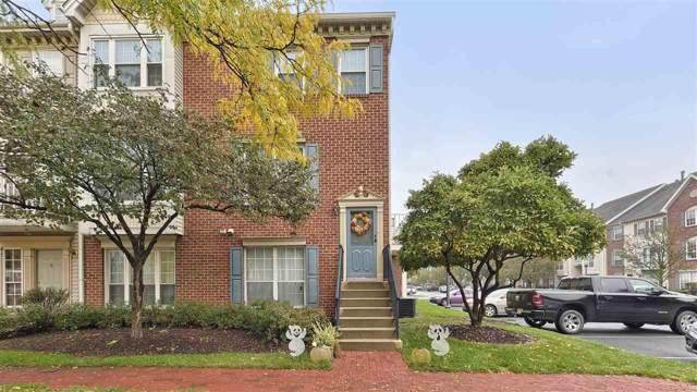 13 Holly St, Jc, West Bergen, NJ 07305 (MLS #190021629) :: Hudson Dwellings