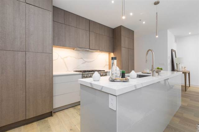 277 2ND ST #1, Jc, Downtown, NJ 07307 (MLS #190021637) :: The Trompeter Group
