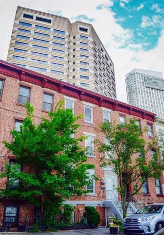 10 Mercer St, Jc, Downtown, NJ 07302 (MLS #190021734) :: The Trompeter Group