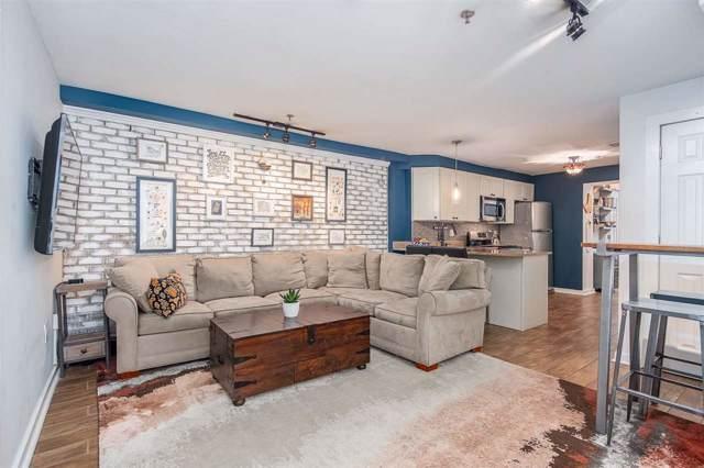816 Park Ave #1, Hoboken, NJ 07030 (MLS #190021795) :: Hudson Dwellings