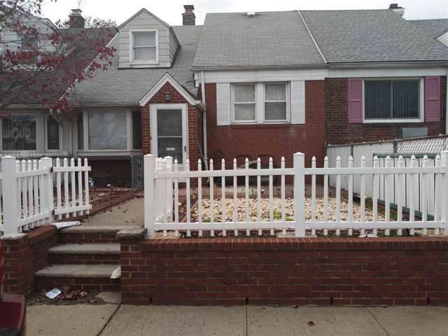 49 Parkside Lane, Bayonne, NJ 07002 (MLS #190021882) :: The Trompeter Group