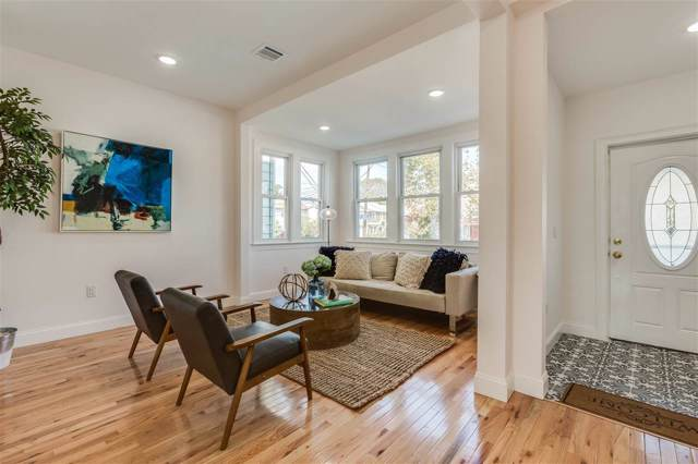 145 Greenville Ave, Jc, West Bergen, NJ 07305 (MLS #190021906) :: Hudson Dwellings