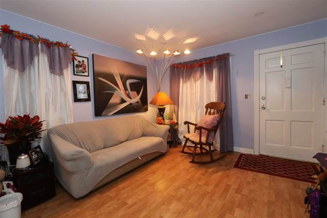 333 Jauncey Ave, Lyndhurst, NJ 07071 (MLS #190021954) :: The Sikora Group
