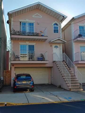 587 70TH ST, Guttenberg, NJ 07093 (MLS #190021956) :: Team Francesco/Christie's International Real Estate