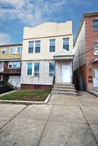 128 Lake St, Jc, Heights, NJ 07306 (MLS #190021984) :: The Trompeter Group