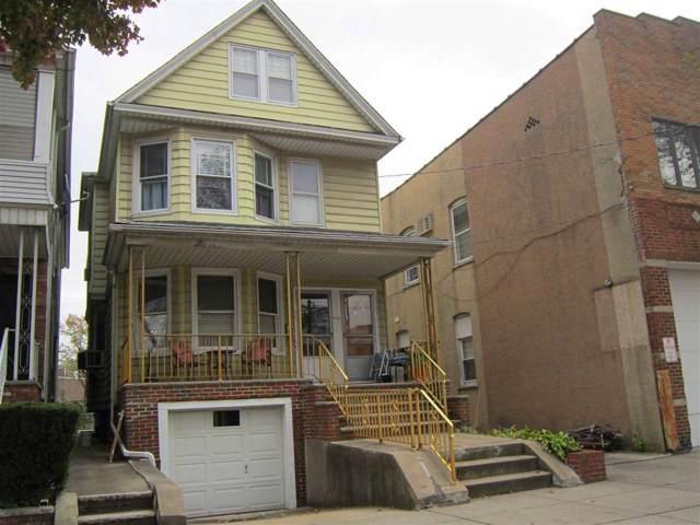 430 Kennedy Blvd, Bayonne, NJ 07002 (MLS #190022025) :: The Sikora Group