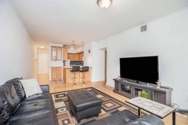 6405 Blvd East B2, West New York, NJ 07093 (MLS #190022053) :: Hudson Dwellings
