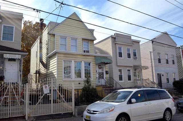 787 Communipaw Ave, Jc, West Bergen, NJ 07304 (MLS #190022099) :: Hudson Dwellings
