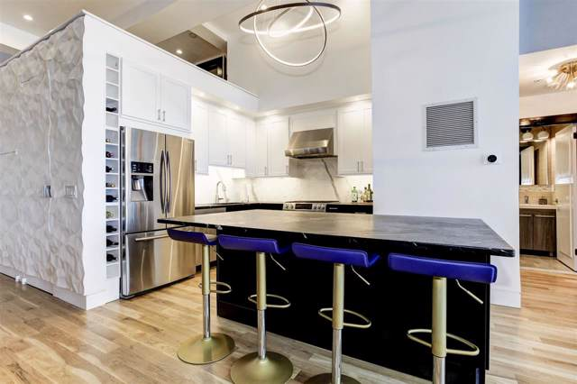518 Gregory Ave A421, Weehawken, NJ 07086 (MLS #190022163) :: Team Francesco/Christie's International Real Estate