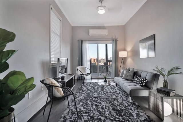 136 Ogden Ave 1N, Jc, Heights, NJ 07307 (MLS #190022193) :: Team Francesco/Christie's International Real Estate