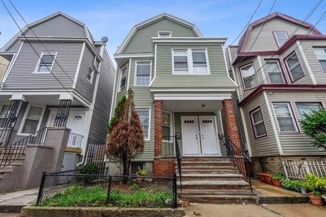 261 Grant Ave, Jc, West Bergen, NJ 07305 (MLS #190022224) :: Hudson Dwellings