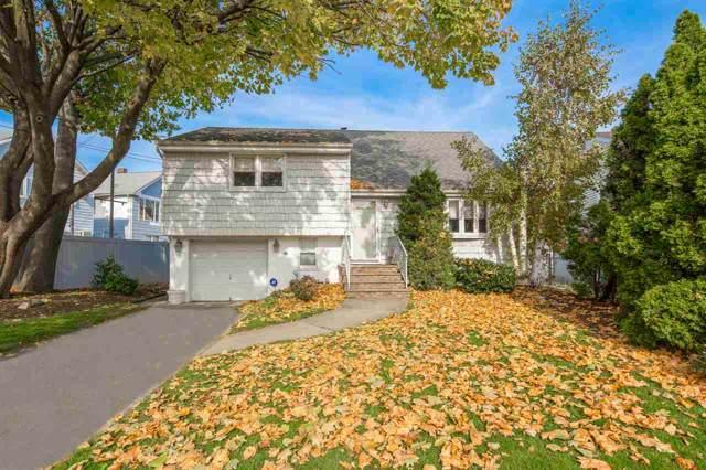 2 Millar Pl, North Arlington, NJ 07031 (#190022230) :: Proper Estates