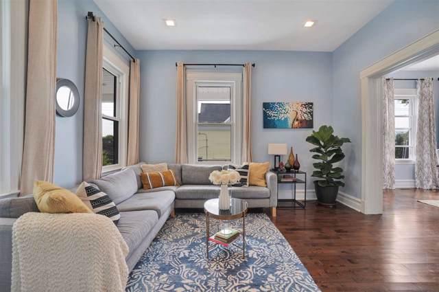 608 Anderson Ave, Wood-Ridge, NJ 07075 (MLS #190022231) :: Team Francesco/Christie's International Real Estate