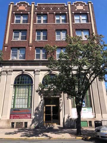 440 60TH ST #108, West New York, NJ 07093 (MLS #190022236) :: The Dekanski Home Selling Team