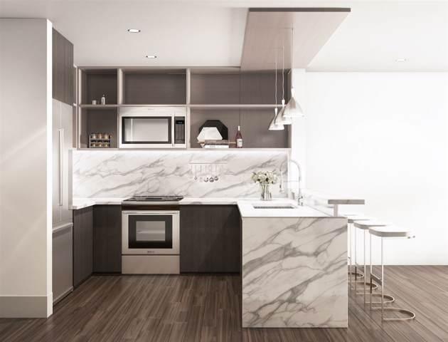 222 Avenue E #306, Bayonne, NJ 07002 (MLS #190022241) :: The Dekanski Home Selling Team
