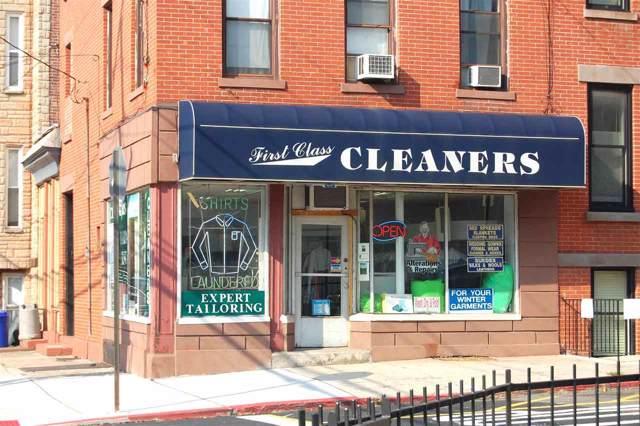 801 Bloomfield St C, Hoboken, NJ 07030 (MLS #190022243) :: The Dekanski Home Selling Team
