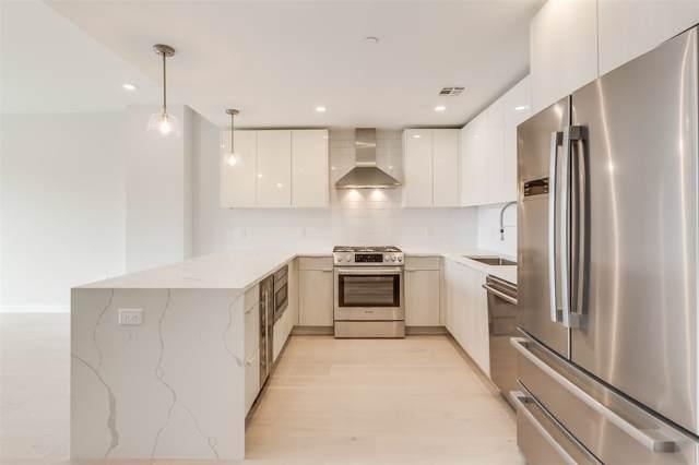 462 Newark St #3, Hoboken, NJ 07030 (MLS #190022244) :: The Dekanski Home Selling Team
