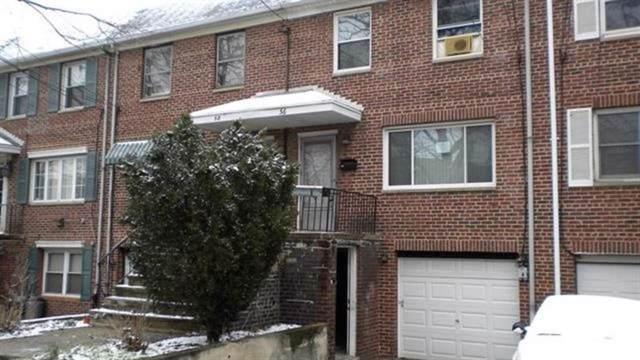 56 College St, Jc, West Bergen, NJ 07305 (MLS #190022289) :: Hudson Dwellings