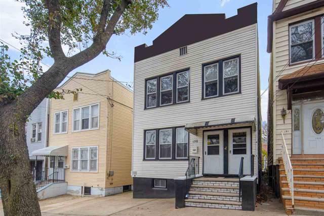156 Carlton Ave, Jc, Heights, NJ 07306 (MLS #190022314) :: Hudson Dwellings