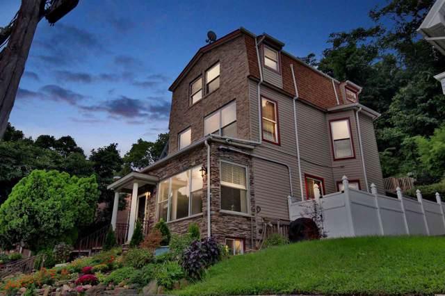 335 Park Ave, Weehawken, NJ 07086 (MLS #190022317) :: Team Francesco/Christie's International Real Estate