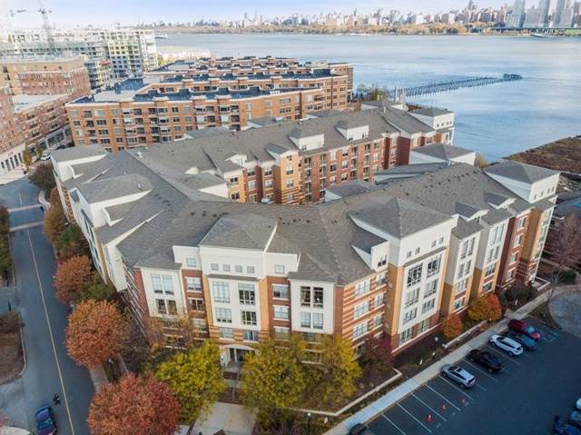 24 Avenue At Port Imperial #235, West New York, NJ 07093 (MLS #190022332) :: Team Francesco/Christie's International Real Estate