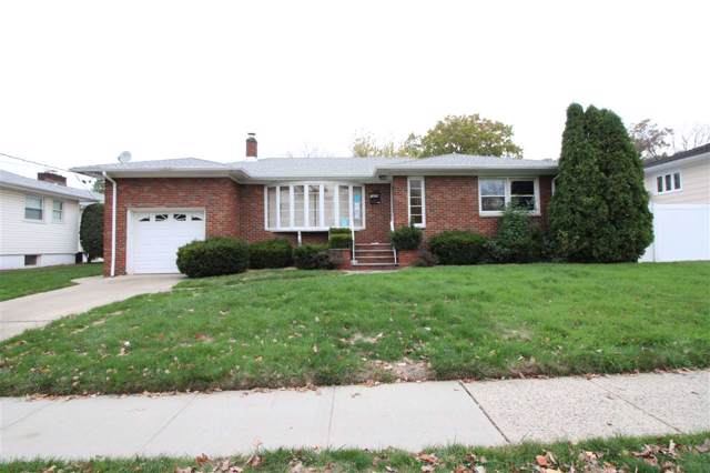 1908 De Witt Terrace, Linden, NJ 07036 (MLS #190022370) :: The Sikora Group