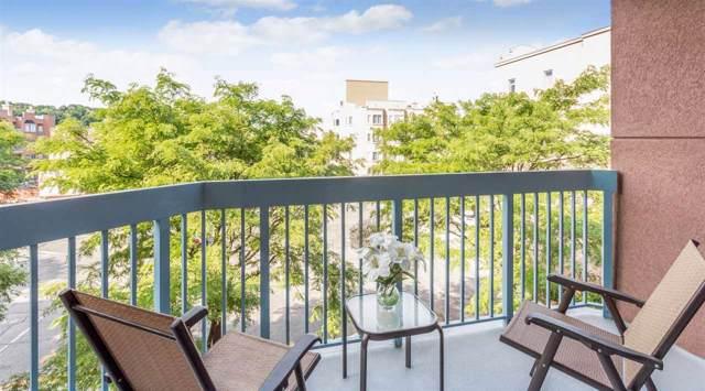 506 Stockton Ct, Edgewater, NJ 07020 (MLS #190022374) :: Team Francesco/Christie's International Real Estate