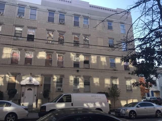 149 Grant Ave, Jc, West Bergen, NJ 07305 (MLS #190022381) :: Hudson Dwellings