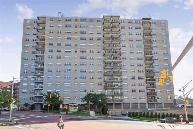 7100 Blvd East 2G, Guttenberg, NJ 07093 (MLS #190022405) :: Team Francesco/Christie's International Real Estate
