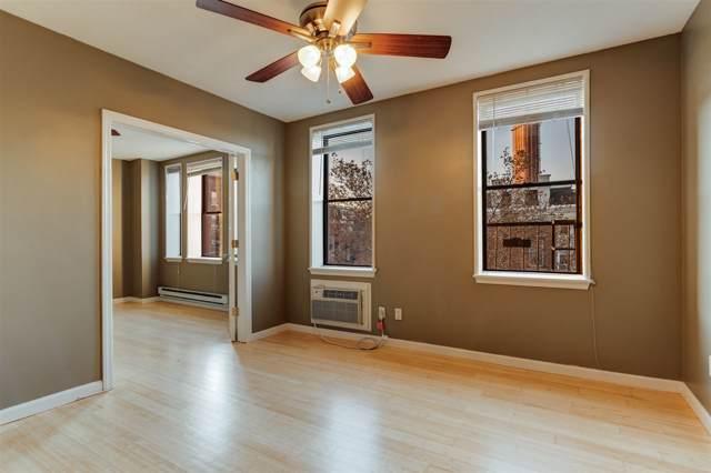 108 Waldo Ave 4C, Jc, Journal Square, NJ 07306 (MLS #190022419) :: The Dekanski Home Selling Team