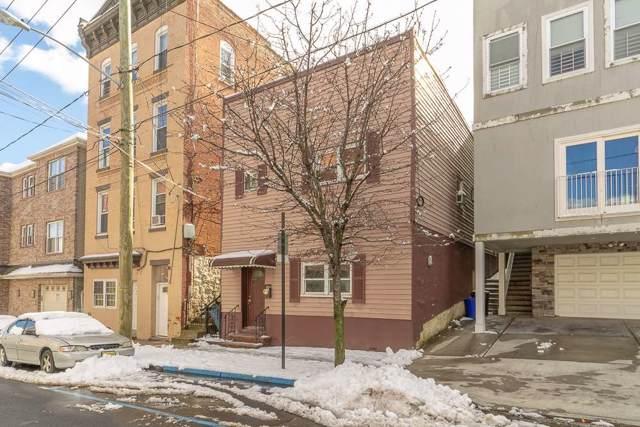 311 68TH ST, Guttenberg, NJ 07093 (MLS #190022420) :: Team Francesco/Christie's International Real Estate