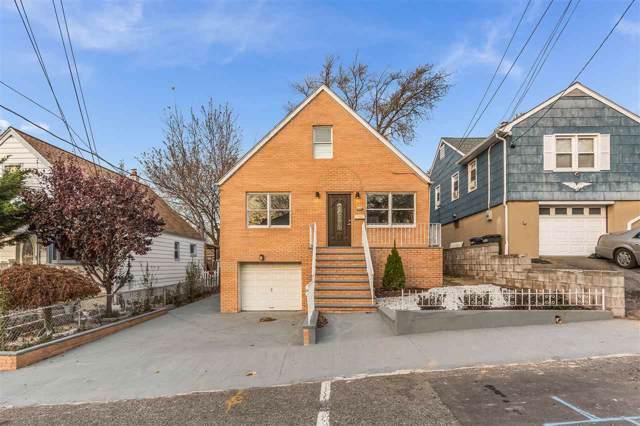 1604 82ND ST, North Bergen, NJ 07047 (MLS #190022433) :: Team Francesco/Christie's International Real Estate