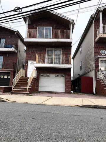3810 Liberty Ave, North Bergen, NJ 07047 (MLS #190022439) :: Team Francesco/Christie's International Real Estate