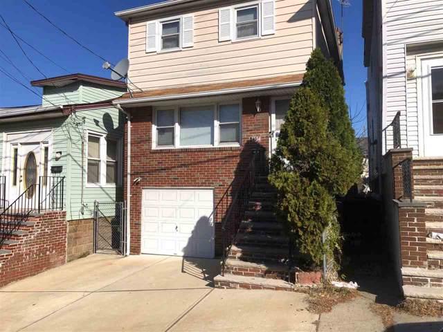 1504 85TH ST, North Bergen, NJ 07047 (MLS #190022448) :: Team Francesco/Christie's International Real Estate