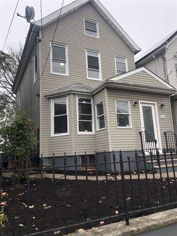 409 Maple Ave, Elizabeth, NJ 07202 (MLS #190022453) :: The Sikora Group