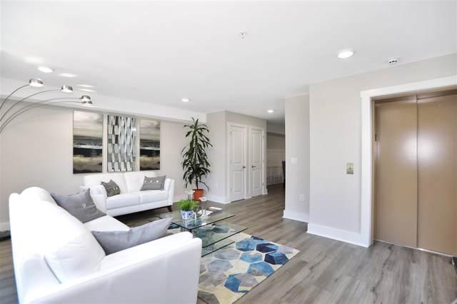 549 41ST ST #201, Union City, NJ 07087 (MLS #190022466) :: Team Francesco/Christie's International Real Estate